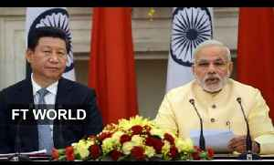 Dispute looms over India-China talks [Video]