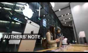 Apple of the market's eye | Authers' Note [Video]