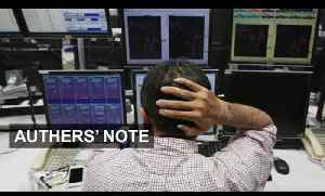 S&P 500 closes at all-time high | Authers' Note [Video]