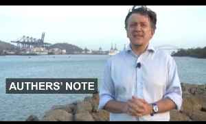 Shipping finance ahoy! | Authers' Note [Video]