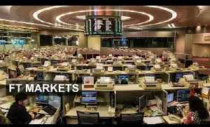 News video: Chinese money floods into HK stocks | FT Markets