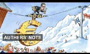 Green shoots in eurozone economy | Authers' Note [Video]