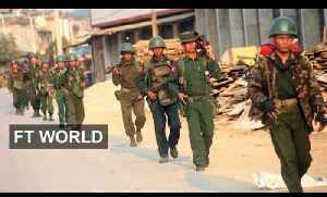 China Threatens Myanmar After Border Bombing Attack | FT World News [Video]