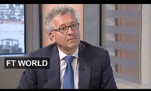 Outlook for Europe is positive | FT World [Video]