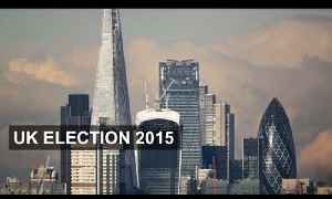 Markets welcome Tory triumph | UK Election 2015 [Video]