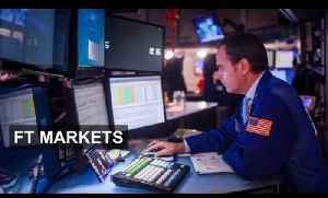Bond rout explained in 90 seconds | FT Markets [Video]