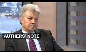 Stewardship - the future of fund management? | Authers' Note [Video]