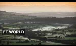 Potential Mining Boom in The North York Moors | FT World [Video]