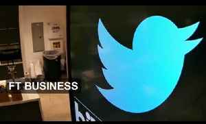 Twitter - not viable as a company? | FT Business [Video]