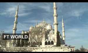 Turkey's Identity Struggle | FT World [Video]