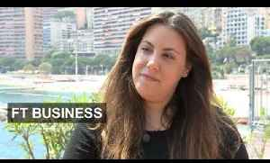 Technological Innovation Affecting Manufacturers - Digital Printing | FT Business [Video]