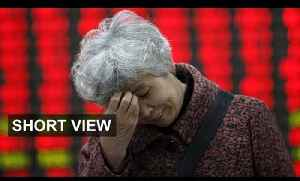 Bailing out of China | Short View [Video]
