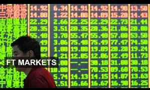 What next for China's equities? | FT Markets [Video]