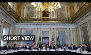 Great expectations for US rate raises | Short View [Video]