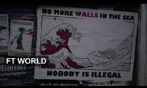 Greece's forgotten migrant crisis | FT World [Video]