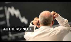 Central banks to hold meetings this week | Authers' Note [Video]