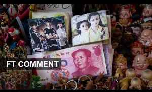 China growth — a huge question mark | FT Comment [Video]