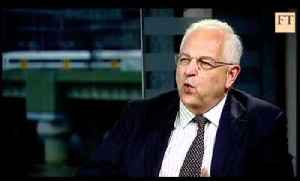 Science vs History - Gideon Rachman and Martin Wolf Debate [Video]