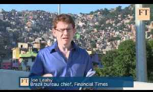 The Revival Of Rio De Janeiro - Financial Times [Video]