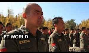 China's private security companies go overseas | FT World [Video]