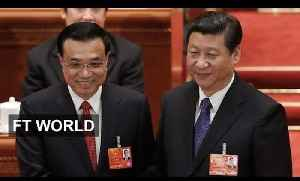 Chinese leaders meet to discuss reforms [Video]