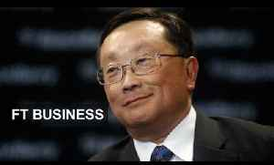 Changing BlackBerry's fortunes in the smartphone world | FT Business [Video]