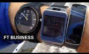 Do you really need a smartwatch? | FT Business [Video]