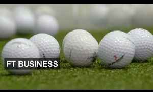 Quiet Eye - A simple way to improve Golf technique | FT Business [Video]