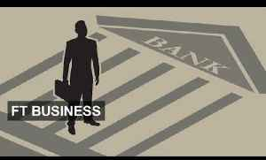 Five facts about shadow banking | FT Business [Video]