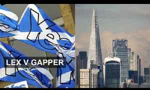 Lex vs Gapper on Scotland's banking future [Video]