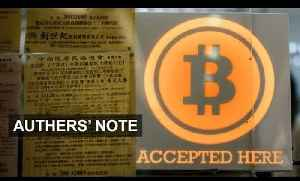 Cryptocurrency Bitcoin after the Bubble | Authers' Note [Video]