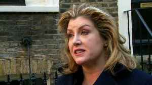 News video: Penny Mordaunt: We have to deliver Brexit