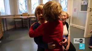 Teaching children about gender: Iceland's answer to break down stereotypes [Video]