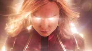 Brie Larson, Samuel L. Jackson In 'Captain Marvel' French Language Trailer [Video]