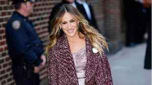 Sarah Jessica Parker Teases Carrie Bradshaw's Return... But Hasn't Said Why [Video]