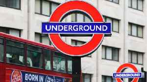 The Air In The London Underground [Video]