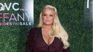 Jessica Simpson Reveals Baby #3's Unique Name [Video]