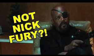 Spider-Man: Far From Home - Nick Fury Impostor Theory EXPLAINED [Video]