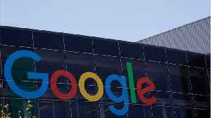 France Fines Google For 50 Million Euros [Video]