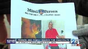 Friends and Family Search For Chaz Faltz [Video]