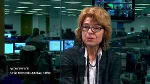 Week ahead: recession fears keep bets off ECB tightening [Video]