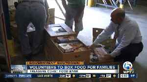 Treasure Coast Food Bank helping federal workers, families during government shutdown [Video]