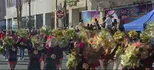 Preview of annual MLK parade [Video]