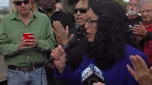 Suspended PBC Supervisor of Elections speaks out [Video]