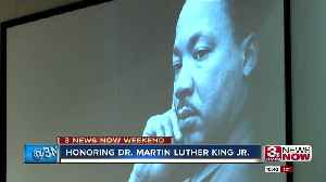 Omaha services honoring Dr. Martin Luther King Jr. [Video]