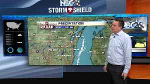 NBC26 Storm Shield weather forecast [Video]