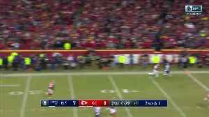 Can't-Miss Play: Dorsett comes away with contested 29-YARD TD grab [Video]