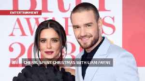 Cheryl Spent Holidays With Liam Payne Despite Breakup [Video]