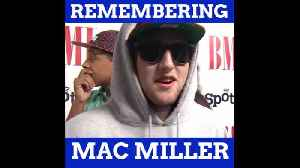 Remembering Mac Miller [Video]