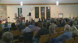 Church Service Held To Celebrate Safe Return Of Jayme Closs [Video]